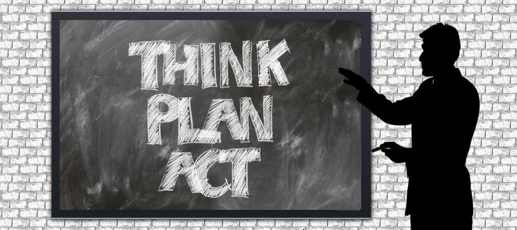 Pentingnya Tujuan, Perencanaan Dan Disiplin Main Saham