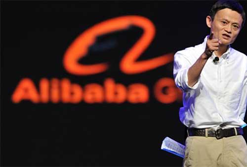 Jack Ma Pendiri Alibaba